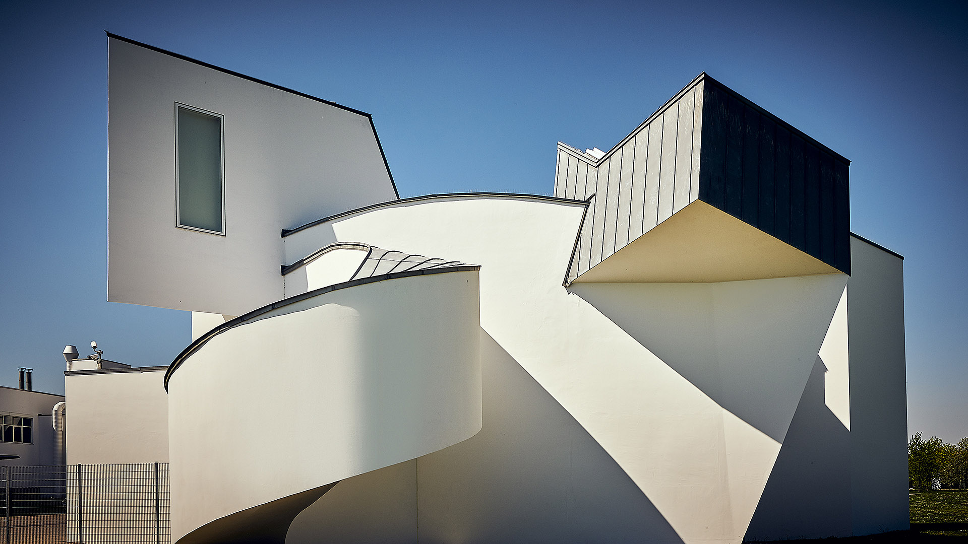 Gehry-Vitra-Campus